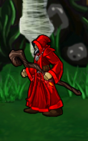 Red Wizard of Thay