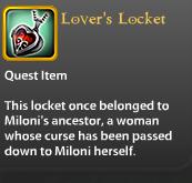 Lover's Locket