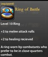 Ring of Battle