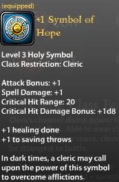 1 Symbol of Hope