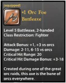 OrcFoe BA1