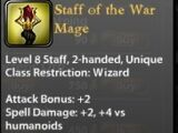 Staff of the War Mage
