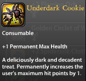 Underdark Cookie