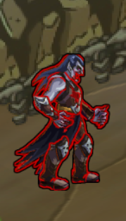 Corrupted Vampire Spawn