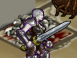 Shadar-Kai Warrior