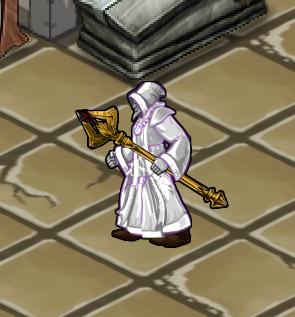 Dazuur, Shadar-Kai Warlock