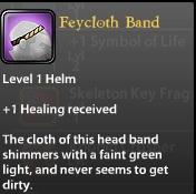 Feycloth Band