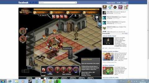 RPG Online Games - Heroes of Neverwinter 01 (parte 2) - Conhecendo o jogo