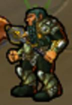 Dwarf Oathkeeper