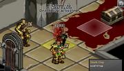 Death Trap Activation