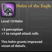 Helm of the Eagle