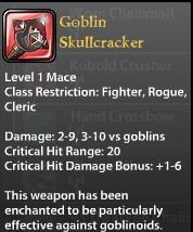 Goblin Skullcracker