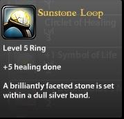Sunstone Loop
