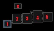 Bandits lair map