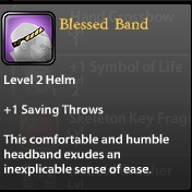 Blessed Band