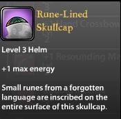 Rune-Lined Skullcap