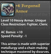 4 Forgemail Armor