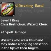 Glittering Band