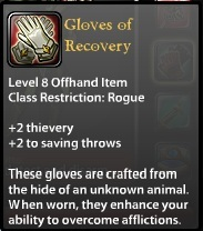 Gloves of Recovery (new)