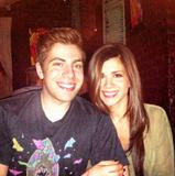 Hoodie & Taryn, February 21, 2014