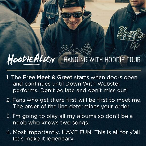 Image rules of hanging with hoodieg hoodie allen wiki rules of hanging with hoodieg m4hsunfo