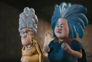Hoodwinked too hood vs evil granny verushka