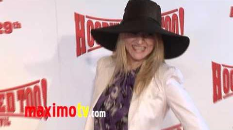 "KAYLA TABISH at ""Hoodwinked Too! Hood VS Evil"" Premiere"