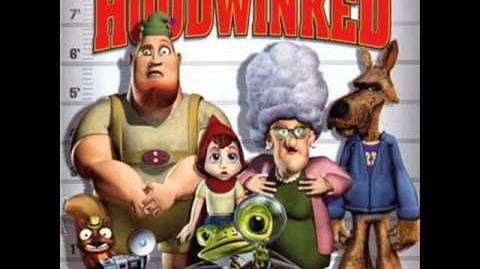 Critters Have Feelings - Todd Edwards - Hoodwinked Soundtrack + Lyrics