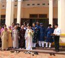 Gallery hình đám cưới Đức Quý - Thanh Nguyên