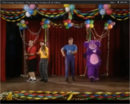 Doodat Dance 1