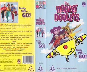 The Hooley Dooleys