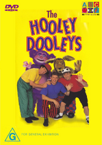 The hooley dooleys self title dvd fanmade