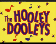 The Hooley Dooleys Video Title