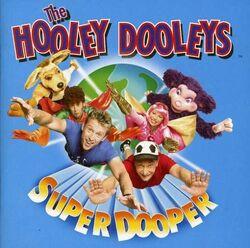 Super Dooper (album)