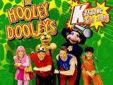 The Hooley Dooleys Karaoke Songs