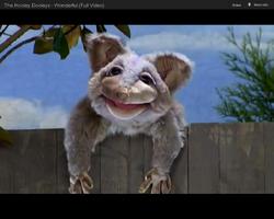 Poss the Possum