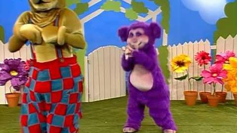The Hooley Dooleys - ABC-TV Series (1999) - Hooleys To The Rescue