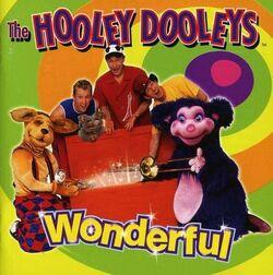 Wonderful (album)