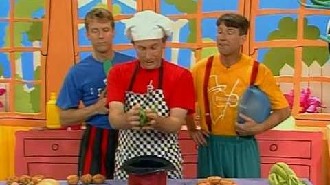 The Hooley Dooleys - ABC-TV Series (1999) - Bubble and Squeak