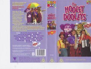 The Hooley Dooleys Pop