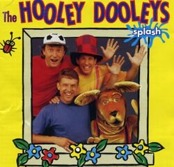 The Hooley Dooleys Splash