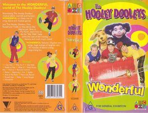 The Hooley Dooleys Wonderful