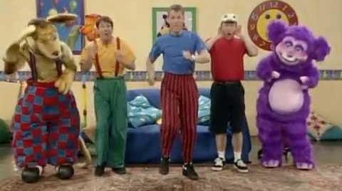 The Hooley Dooleys - The Hooley Dooleys (1997)