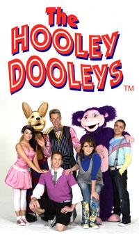 Hooley Dooleys Cast 2008