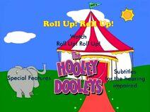RollUp!RollUp!-DVDMenu
