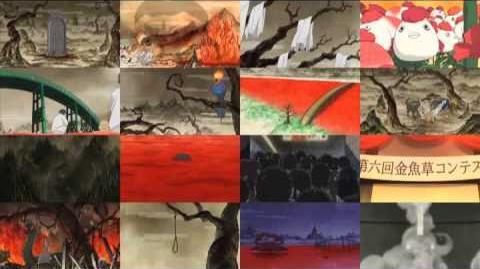 TVアニメ『鬼灯の冷徹 - Hoozuki no Reitetsu』PV 03