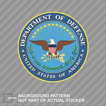 United-States-Department-of-Defense-Seal-Sticker-Decal