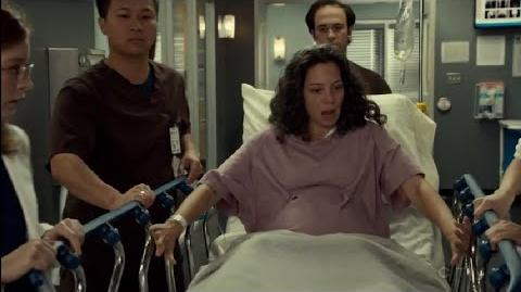 Saving Hope – Season 3 Episode 14 – Trading Places - 22.01.2015