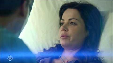 "Saving Hope Promo for ""Awakenings"" (3.03)"