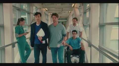 """""""Saving Hope"""" Promo Trailer"""